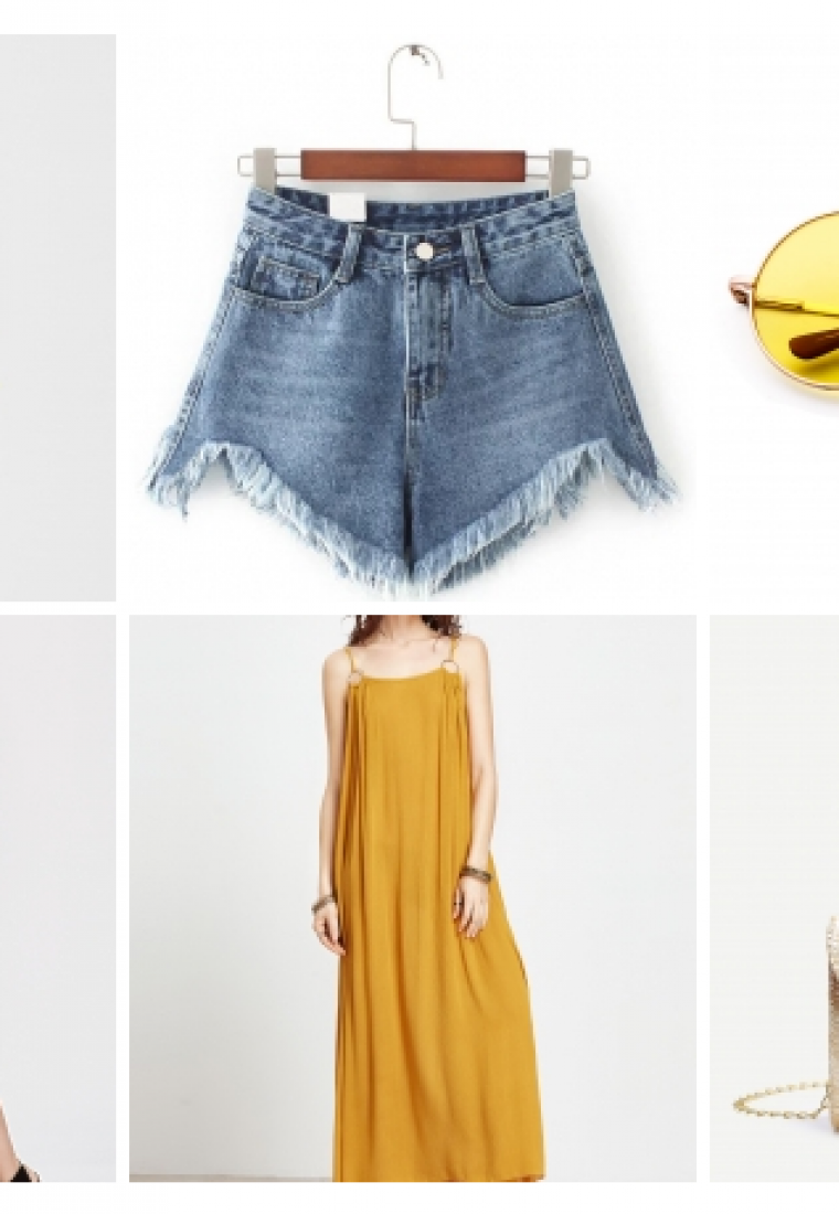 SPRING TRENDS + WISHLIST